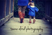 picture ideas / by Amanda Grist
