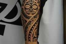Marquesas Dövmeleri