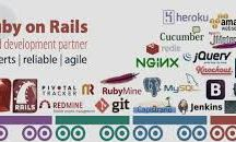 Ruby on rail services