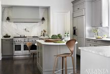 Kitchen // Heart of the Home