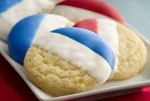 *{4th Of July Foods}* / by Destiny Copass