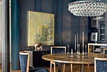 UWS - dining room
