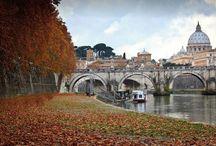 The Eternal City / Rome