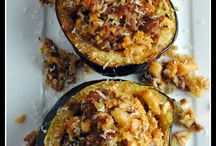 Fall Harvest Foods / Food and recipes that allow the Fall harvest to shine.