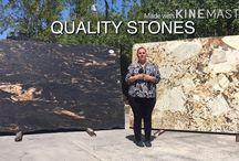 Educational Videos- Quality Stones
