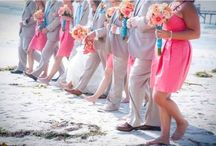 Weddings and Bridals / by Carla Hargrave-Grigsby