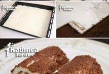 pasta  çeşitleri