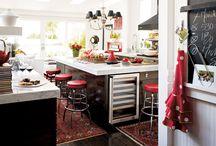 Kitchen Ideas / by Krissy Jones