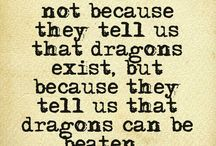 Things I adore / Neil Gaiman