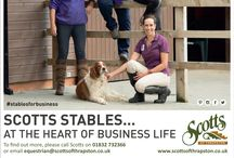 Willow Brook Barns #stablesforbusiness