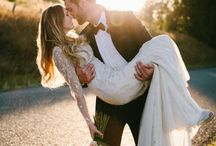 Inspiration - weddings