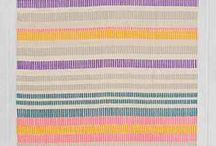 Rugs/ Textiles/ Paint/ Wallpaper