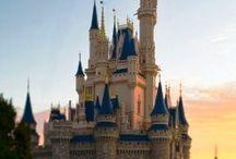 Disney !! / by Amanda Lauren