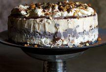We all scream 4 ice-cream....cake!  / Brain freeze