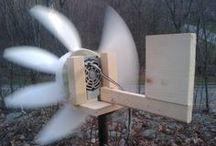 energia darmo wiatr