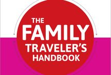 Family Travel / In celebration of Family Travel and The Family Traveler's Handbook. Check out the book at http://goo.gl/IQ7HjP
