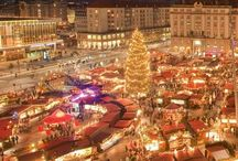 Winter and christmas ♥