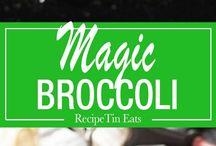 Magic Broccolli