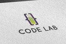 digital logos