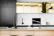 Interiors | Kitchens