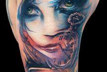 Tatuagens Relógio De Bolso