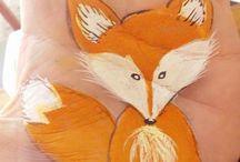 Cookies Facepainting Animals / Meine Facepainting Werke zum Thema Tiere