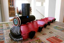 Education ~ Transportation / Transportation themed craft and learning activities.