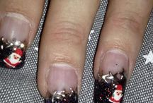 Nagels by Blue Grass Nails