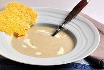 Mange ta soupe!
