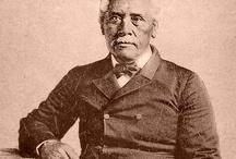 Pacific History & Family origins
