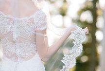 Menyasszonyi fátylak - bridal veil