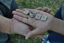 LoVe / by Brittany Fontenot