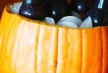 halloween my favorite holiday / by Valerie Ochs