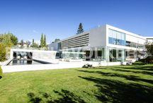 Máxima Exclusividad, Moderna y Acogedora Villa de Diseño
