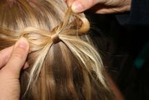 Hair Fun / by Tara Courtney-Naum