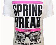 Spring Break 2014!