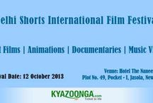 KyaZoonga.com: Buy tickets for the 2nd Delhi Shorts International Film Festival-13