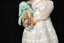 Куклы и их игрушки