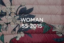 Womens Spring-Summer 2015 / by Moncler