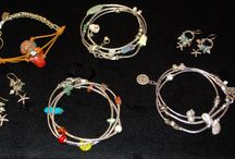 Handcrafted Jewelry / We strive to present handcrafted, unique jewelry lines that are reasonably priced. Feel free to contact us if you would like information on additional offerings (360.734.4885).