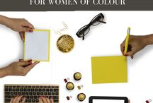 :: Styled Stock Photography:: / Styled Stock Photography inspiration for women of colour. Collection of Styled Stock Photographs to use in business, social media, blogs and online marketing. Download your free stock photo image pack from the website