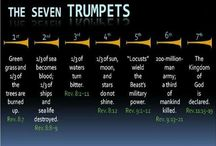 7 Trumpets declare End of Time