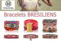Montres et Bijoux femme / Shopping de Laura vous propose une jolie selection de bijoux pour accessoiriser vos tenues...colorés, originales, atypiques et raffinés.