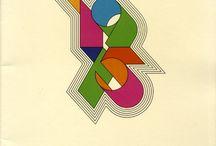 1970's Graphic Design