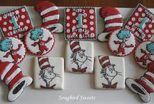 COOKIES / by Melissa Gallo
