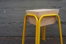 Diseño Industrial y Diseño de Objetos