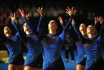 Aesthetic Group Gymnastics - Finland