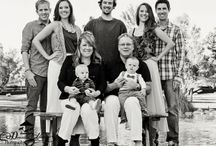 big family pics / by Mandy Champ