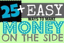 Make money / by Kaelin Morse