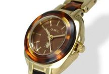 #Watches / A collection of quality watches made from world class designers brands